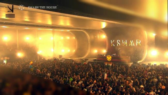 KSHMR - Live @ Tomorrowland 2017