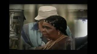 Adriano Celentano & Cesaria  Evora - Quel Casinha (con testo)