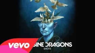 Imagine Dragons - Shots (Audio ufficiale e testo)