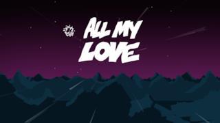 Major Lazer - All My Love (feat. Ariana Grande & Machel Montano) [Remix] (Video ufficiale e testo)