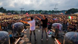 Frequencerz @ Defqon.1 Weekend Festival 2017 (Red Stage)