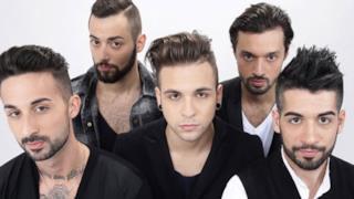 Dear Jack - Io Che Amo Solo Te (Sanremo 2015 cover Sergio Endrigo)