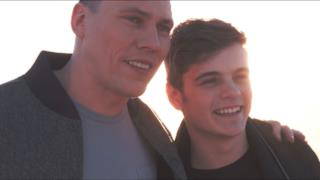 Martin Garrix & Tiësto The Only Way Is Up (Video Ufficiale)