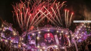 Tomorrowland Brasil 2016   Steve Angello