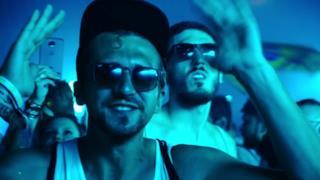 Eric Prydz @ Tomorrowland Belgium 2018 (Pryda) (Weekend 2)