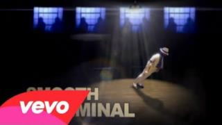 Michael Jackson - Smooth Criminal (Video ufficiale e testo)
