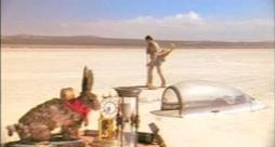 Counting Crows - Round Here (Video ufficiale e testo)