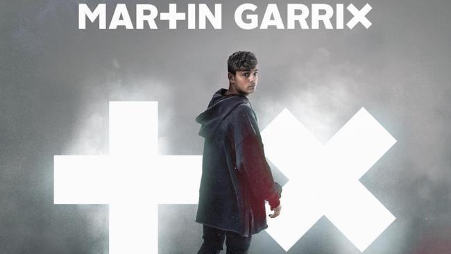 The Martin Garrix Show 183