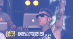 HIP HOP TV B-DAY PARTY 2014