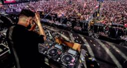 Tchami – Live @ Ultra Music Festival Miami 2017