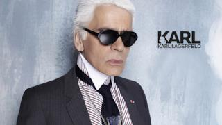 Karl Lagerfeld apre un nuovo flagship a Londra