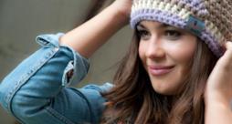 MyBoshi il berretto fatto a mano diventato un trend dell'inverno 2013
