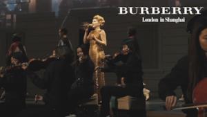 Burberry porta Londra a Shanghai