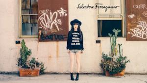 "Salvatore Ferragamo presenta ""Eleganza is Freedom"""