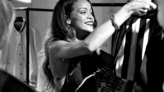Rihanna crea la sua collezione con River Island