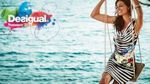 Desigual summer collection 2014 (video)
