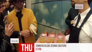 Ermenegildo Zegna Couture by Stefano Pilati, Insane Daily 27 febbraio 2014