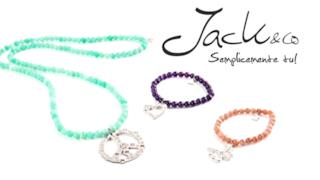 Jack & Co presenta la Spring-Summer 2014 (Spot)