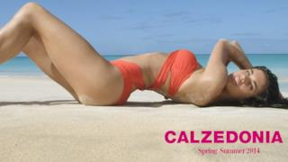 Estate 2014: Calzedonia Commercial spot