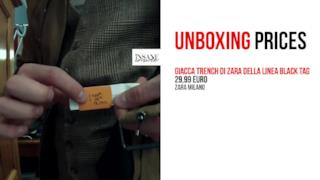 Giacca trench di Zara, In My Bag