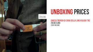 Giacca trench di Zara, In My Bag