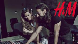 """Heart of Glass"" Gisele & Bob Sinclar, video ufficiale"