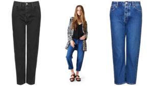 Girlfriend Jeans: 5 modi per indossarli con stile