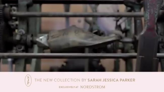 Nordstrom, la collezione SJP per raccontata in un video