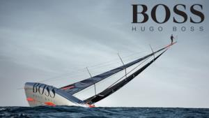 I nuovi sunglasses di Hugo Boss