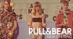Pull & Bear party di apertura del nuovo flagship store a Milano