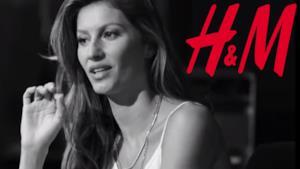 H&M life, il backstage della campagna!