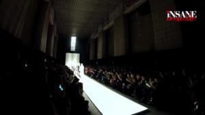 Quattromani fashion show per ALTAROMA 2014