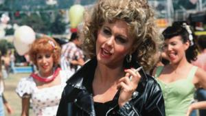 "Il ""Chiodo"" conquista il il film ""Grease"""