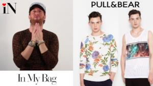Pull & Bear shopping per l'estate 2014, fashion trends