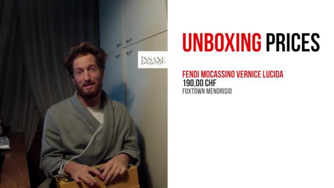 In My Bag: il mocassino evergreen di Fendi, preso!