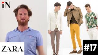 Estate 2014: shopping da Zara
