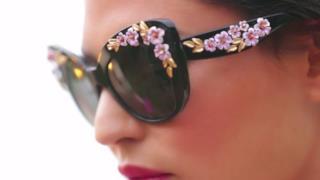 Ecco i nuovi eyewear summer 2014 di Dolce & Gabbana