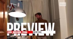 In My Bag Preview: ASOS, Moschino case by Jeremy Scott e cadeau di Zegna