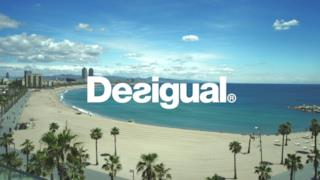 Desigual video coporate