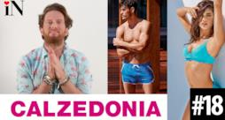 Calzedonia 2014: i costumi per l'estate
