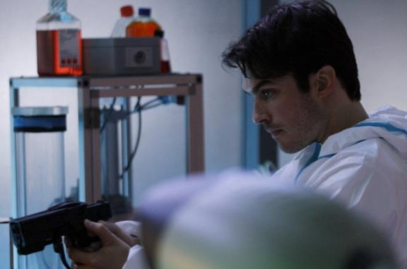 The Anomaly: trailer, trama e cast del film con Ian Somerhalder