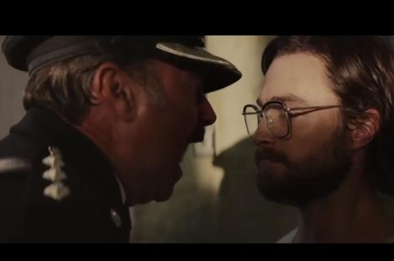 Escape from Pretoria: il trailer del film con Daniel Radcliffe