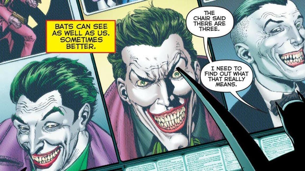 Batman: Three Jokers, fan realizza il trailer di un ipotetico film live-action