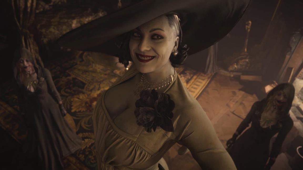 Resident Evil Village: i nuovi trailer svelano data di uscita, demo e multiplayer