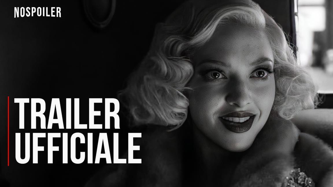 David Fincher è tornato: il teaser di Mank, film che racconta la scandalosa Hollywood di Orson Welles