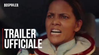 Monfall - Trailer ufficiale ITA
