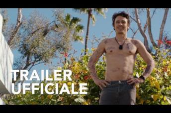 Perché proprio lui? James Franco e Bryan Cranston nel trailer italiano