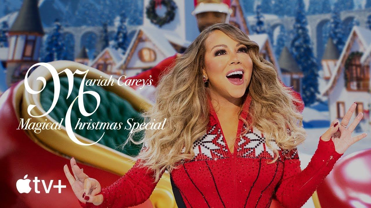 Tutte le star di Mariah Carey
