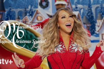 Tutte le star di Mariah Carey's Magical Christmas Special, lo speciale natalizio di Apple TV+
