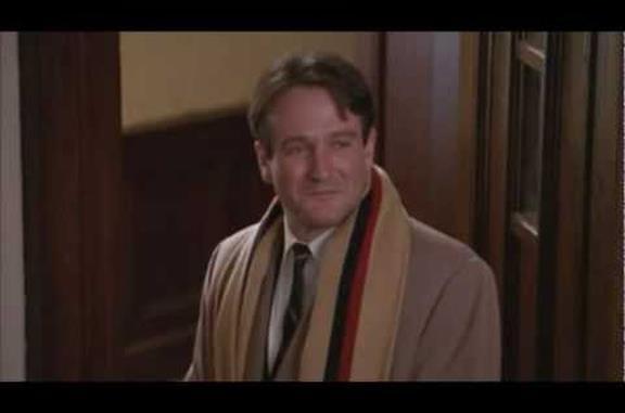 Capitano, mio Capitano! Ricordando il grande Robin Williams